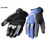 Перчатки MICHIRU G 8100  синие