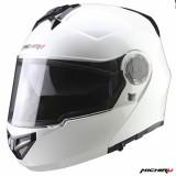 Шлем MICHIRU MF 120(белый)